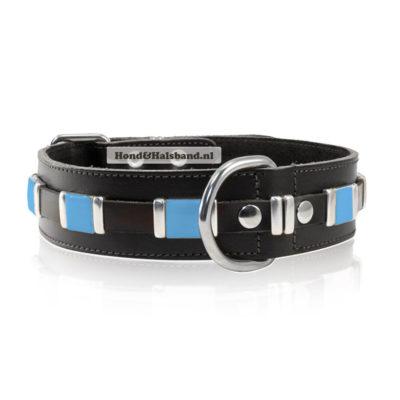 Halsband Spectrum Blue
