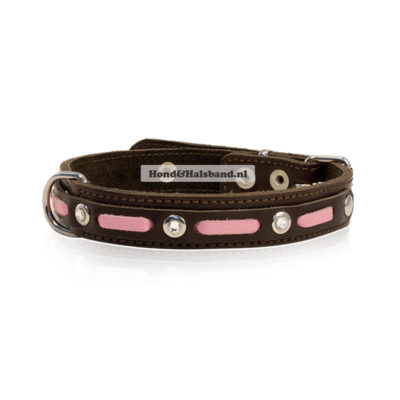 Halsband Sportif Pink