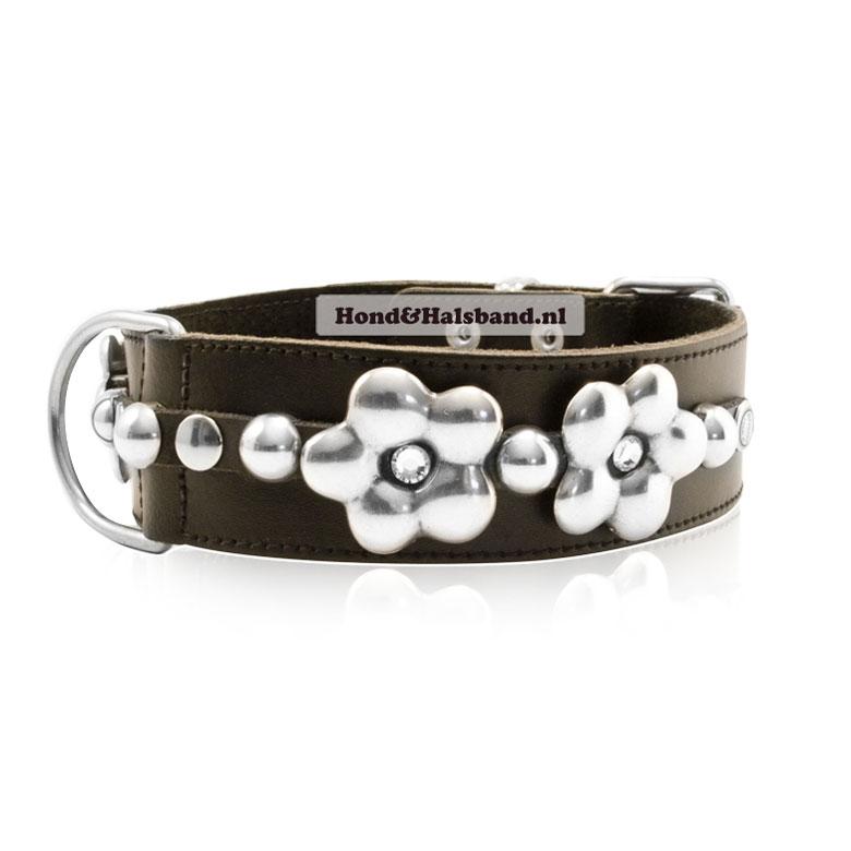 Halsband Petunia