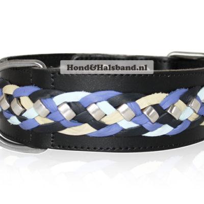 Halsband Trenza